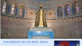 Fête de Notre-Dame-d'Afrique et 1re Journée Mariale islamo-chrétienne d'Alger