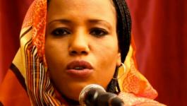 Aziza Brahim : grâce, passion et tragédie d'une hirondelle sahraouie !