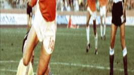 Johan Cruyff, le footballeur légende, est décédé
