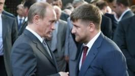 Vladimir Poutine reconduit Kadyrov à la tête de la Tchétchénie
