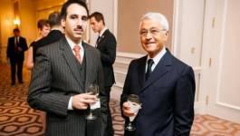 Réhabilitation de Chakib Khelil, du pur cinéma italien !