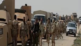 L'armée syrienne affirme avoir repris aux djihadistes la totalité de Palmyre