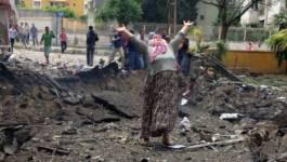 27 morts et 75 blessés dans un nouvel attentat dans le centre d'Ankara (Turquie)