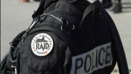 Interpellation en France d'un individu prêt à commettre un attentat