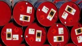 Le pétrole algérien coté à 33 dollars le baril, selon l'Opep