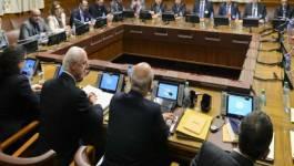 L'opposition syrienne rejette tout gouvernement d'union avec le régime d'Assad