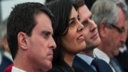"""Manuel Valls tente un """"nouveau départ"""" pour la loi Travail"""