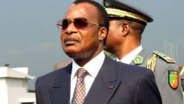 """Congo : """"Des civils bombardés"""" par l'armée gouvernementale"""