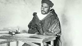 Tamazgha ou Califat : la voie de la révolution rifain