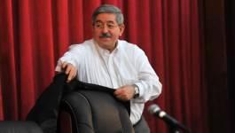 "Ahmed Ouyahia ""persona non grata"", vraiment ?"