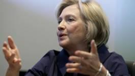 Chaos libyen : la candidate Hillary Clinton se défausse