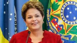 La procédure de destitution de Dilma Rousseff, présidente du Brésil