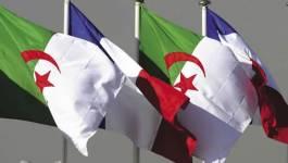 Dépassionner les relations entre l'Algérie et la France