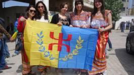 L'association des femmes kabyles appelle à la marche du 20 Avril