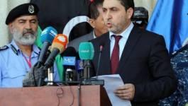 Libye: Washington sanctionne le principal opposant au gouvernement d'union