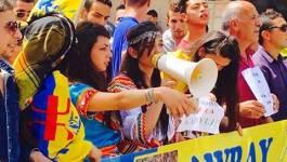 Images. Des dizaines de milliers de marcheurs pour le printemps amazigh à Bejaia et Tizi-Ouzou