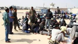 Migrants subsahariens : un coup on les tolère, un coup on les expulse !