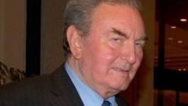 Noureddine Naït Mazi, ancien directeur d'El Moudjahid, est mort