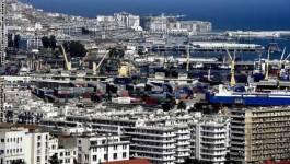 Le déficit commercial de l'Algérie pour 2016 se creuse