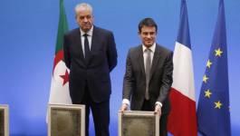 """""""Le Monde a porté atteinte au président"""", justifie Abdelmalek Sellal"""
