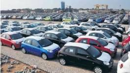 Les importations de véhicules plafonnées