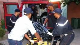 Batna : un père et son fils décèdent dans un accident de la route