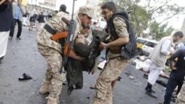 Yémen: plusieurs dizaines de morts dans un attentat-suicide contre des recrues