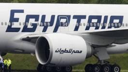 Crash du vol d'EgyptAir: une ressortissante algérienne parmi les victimes