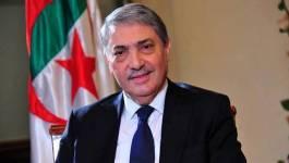 """Ali Benflis : """"... que se relève l'Algérie éternelle"""""""