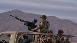 Les trois terroristes abattus par l'ANP à Bouira sont identifiés, annonce la Défense