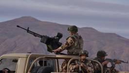 Un terroriste abattu, les deux autres tués lundi identifiés, annonce le ministère de la Défense