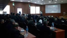 """APW de Bgayet : """"Le FFS s'est converti en parti de la dictature"""", estime le RCD"""