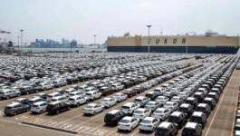 Licences d'importation de véhicules: trente recours introduits