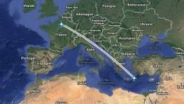 Cafouillage autour de l'épave de l'Airbus A320 d'Egypt Air