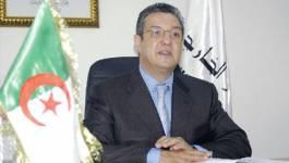 """Le PDG de la Banque extérieure d'Algérie s'exprime sur l'affaire """"Panama papers"""""""