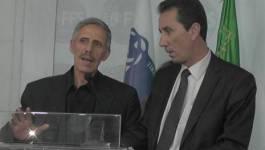 L'instance présidentielle du FFS nomme Abdelmalek Bouchafa premier secrétaire