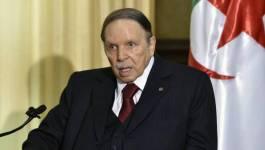 Le frère de Bouteflika se rappelle de l'existence du droit !!!