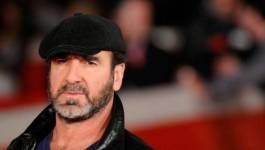 """Eric Cantona : """"Benzema et Ben Arfa écartés des Bleus pour des raisons strictement raciales"""""""
