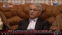 Chakib Khelil : 900 mille euros en Suisse, deux maisons aux USA et rien en... Algérie !!!