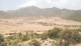 Batna : Grave différend sur un terrain et projet de route étrangement annulé
