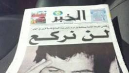 Affaire El Khabar/Ministère de la Communication : le procès reporté encore une fois