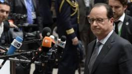 Le président François Hollande joue son avenir sur la loi Travail El Khomri