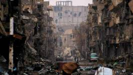 Violents combats à Raqa, 23 civils tués à Idleb (Syrie)