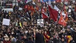 Les syndicats CGT et FO veulent amplifier la mobilisation contre la loi Travail