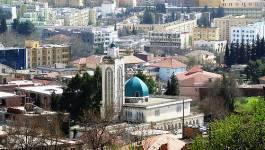Un séisme de 4,4 sur l'échelle de Richter ressenti à Médéa et Alger