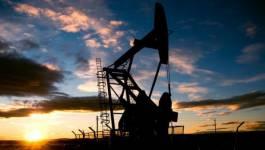 A plus de 46 dollars, le baril, le pétrole finit au plus haut de l'année à New York