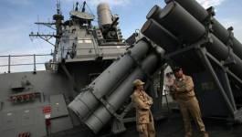 """L'Otan appréhende la """"menace potentielle"""" de la Russie"""