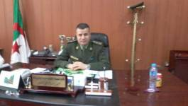 Journées portes ouvertes de la gendarmerie de Batna