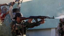 Les djihadistes de l'organisation Etat islamique chassés de deux villes libyennes