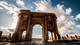 Batna : le musée de Timgad sera-t-il rouvert un jour ?